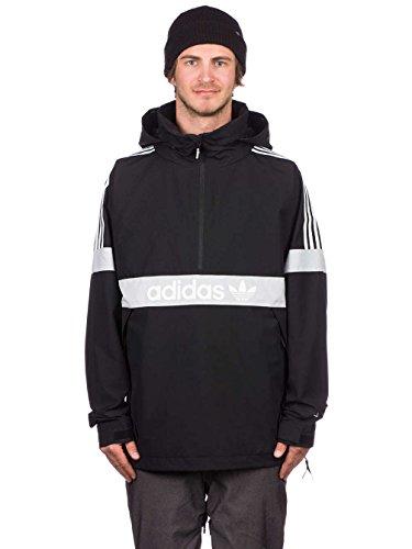 adidas Herren Snowboard Jacke Snowboarding BB Snowbreaker Jacket | 04059807521528