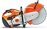 Stihl TS 420 Compact and robust 3.2-kW cut-off saw (350 mm cutting wheel), 1 Stück, 42380112810