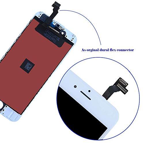 Screen LCD Touchscreen Display Ersatz Bildschirm-115 -