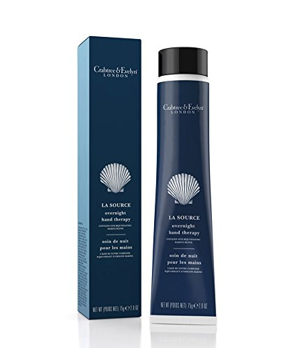 Crabtree & Evelyn La Source Overnight Hand Therapy 75g -