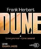 Dune* - Livre premier et livre second (1)