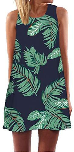 Ocean Plus Mujer Verano Flamenco Camisola Vestido