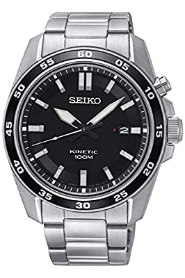 Seiko Reloj de Pulsera SKA785P1