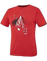 Millet Les Drus Tee-shirt respirant en Polartec Homme