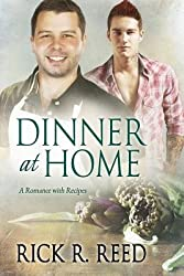 [ DINNER AT HOME ] Reed, Rick R (AUTHOR ) May-09-2014 Paperback