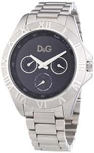 D&G Dolce&Gabbana Damen-Uhren Chamonix DW0646