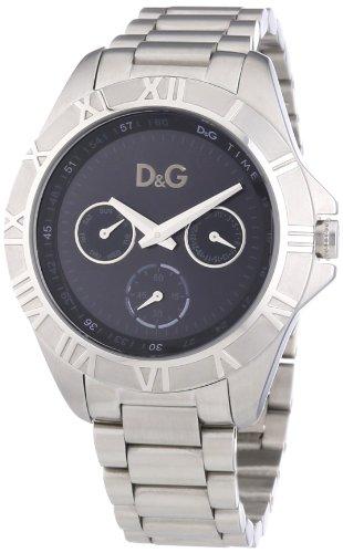 D&G Chamonix DW0646 - Orologio da donna