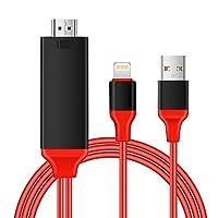 ●Le câble Penzo HDMI à USB prend en charge la transmission audio et vidéo,  un bon choix pour jouer à des jeux, prendre des photos, regarder des films.  Vous n'avez pas besoin de vous connecter à vos appareils avec Bluetooth, cellulaire, hotpot,  3G,...