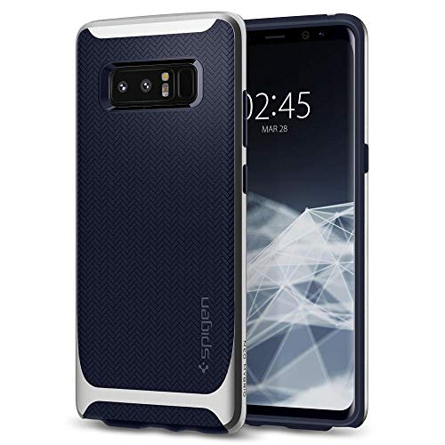 Spigen Neo Hybrid Case for Samsung Galaxy Note 8 - Arctic