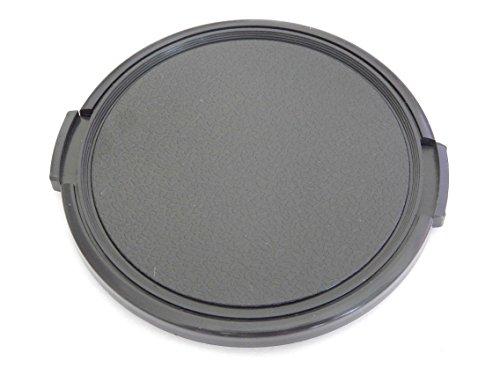 Tappo per obiettivo vhbw 72mm Impugnatura laterale nero per Fotocamera Obiettivo Nikon 24-120 mm 3.5-5.6 AF-S VR G IF ED