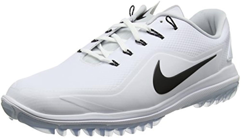 Nike Lunar Control Vapor 2 - white/black-pure platinum-volt