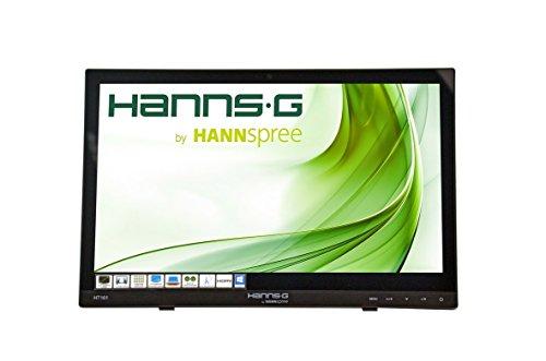 Hanns.G HL161HPB LCD Monitor