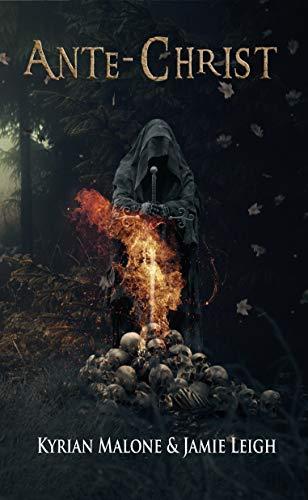 AnteChrist - Anges et démons [Roman lesbien - Livre lesbien]