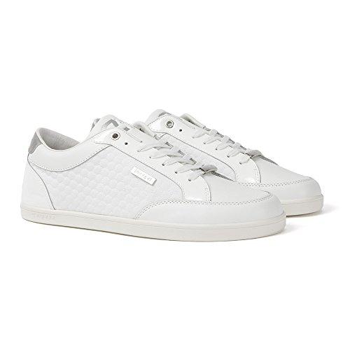 Cruyff Pelota d'entraînement-Blanc - 001–Blanc - White 001