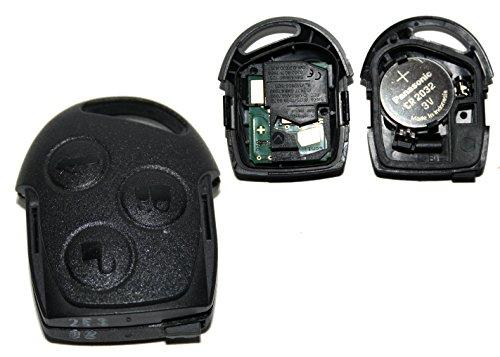 Ford Schlüssel Funk Fernbedienung Zentralverriegelung 2S6T-15K601-BA AB 1699827 4D63 80bit Chip Remote Key