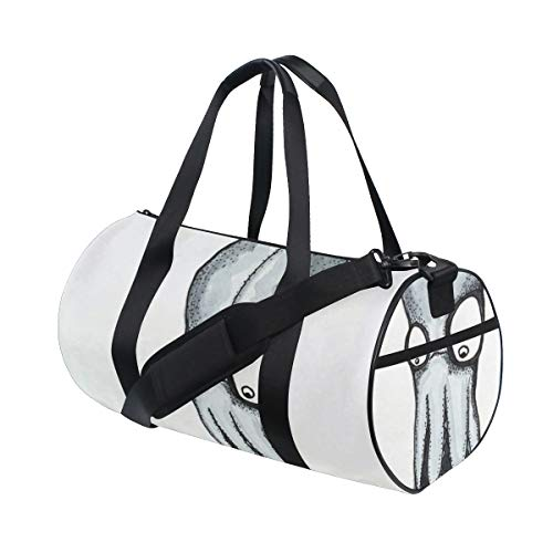 ZOMOY Gym Bag,Big...