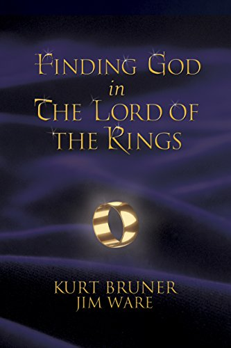 Finding God in The Lord of the Rings (English Edition) eBook: Kurt ...