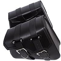 Moto Sissy Bar Sacchetti Black 3