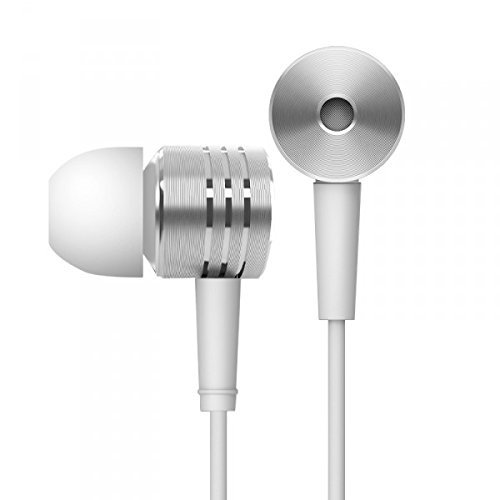 Micromax X247 Supported in-Ear Earphone/Headphone having 3.5 mm Jack ,Soft silicon Ear-buds for great bass effect By takshak  available at amazon for Rs.169