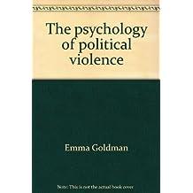 The psychology of political violence