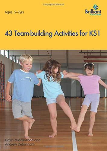 43 Team-building Activities for KS1