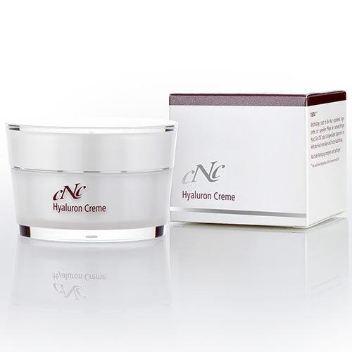 CNC cosmetic: Classic Hyaluron Creme (50 ml)