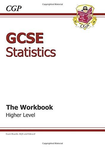 GCSE Statistics Workbook - Higher (Workbook & Answerbook)