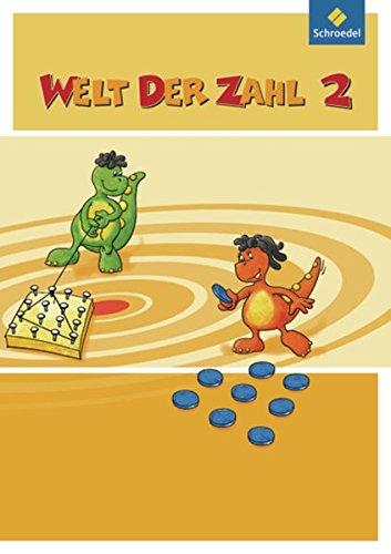 Welt der Zahl - Ausgabe 2010 für Berlin, Brandenburg, Bremen, Mecklenburg-Vorpommern, Sachsen-Anhalt und Thüringen