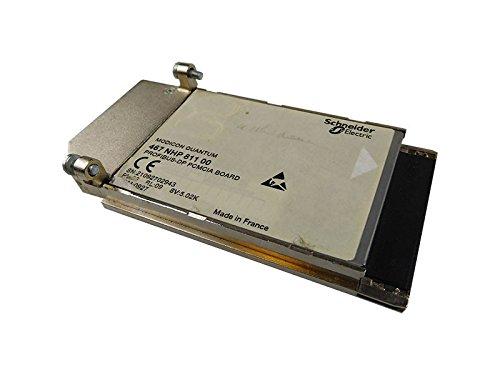 Telemecanique SCHNEIDER MODICON PROFIBUS DP PCMCIA BOARD 467NHP81100