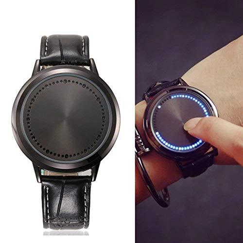 Smartwatch - Reloj de pulsera para hombre