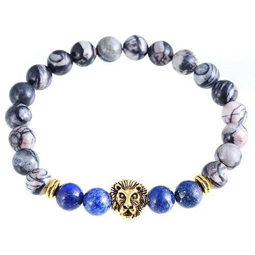 armbander-tibetischen-energie-perlen-quartz-blau-perlen-weisses-schwarz-dragon-lowenkopf-vergoldet-b