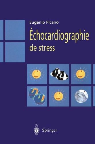 Echocardiographie de stress