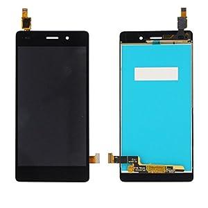 Ersatzteile, iPartsBuy LCD-Screen + Touch Screen Digitizer Assembly Ersatz für Huawei P8 Lite
