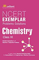 CBSE NCERT Exemplar Problems-Solutions CHEMISTRY class 11 for 2018 - 19