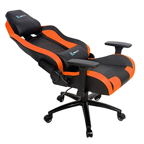 Newskill takamikura silla gaming naranja mejores sillas - Silla gaming diablo ...