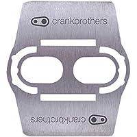 Crank Brothers Placa de anclaje SHOE SHIELD