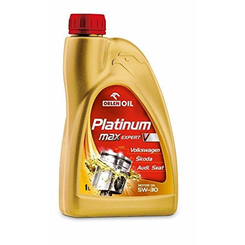 1l-platinum-maxex-pert-30-v-5-w-de-orlen-oil-avec-huile-de-partage-de-volkswagen-pour-vw-504-00-507-