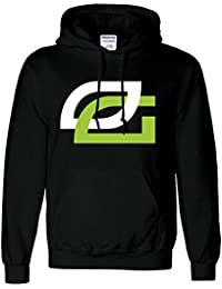 Optic Gaming Call Of Duty PS3 PS4 Xbox Gamer Herren Hoodie