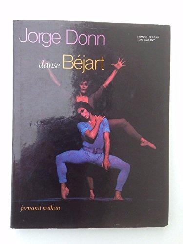 Jorge DONN danse BEJART.