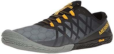 Fitness Sportive Uomo shoes 4 Vapor Merrell Glove Da Indoor Amazon Grigio Scarpe UMVqSzp