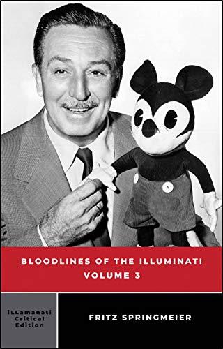 Illuminati ebook of the bloodlines