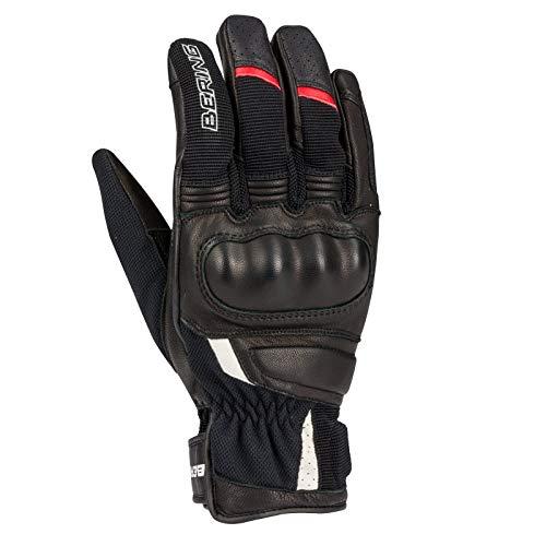 Bering Par guantes moto Renzo negro talla