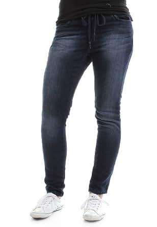 MOD Sweatpants Women - FELICIA - Suthep Blue, Hosengröße:29/32