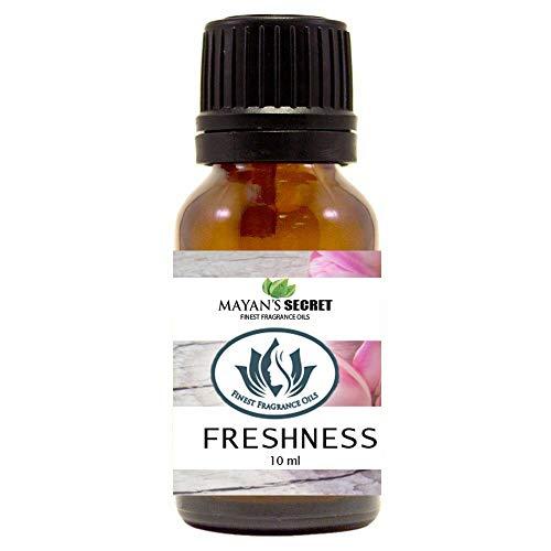 Mayan's Secret-Freshness- Premium Grade Fragrance Oil (30ml)