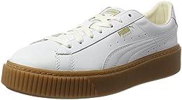 scarpe da basket puma