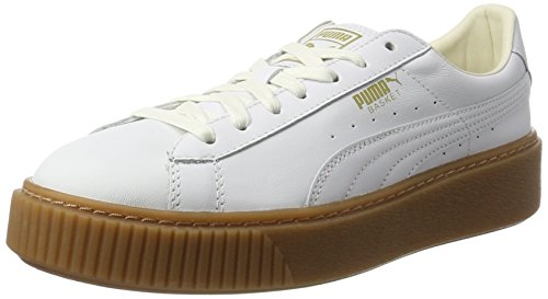 puma-womens-basket-platform-core-low-top-sneakers-white-puma-white-puma-white-35-uk