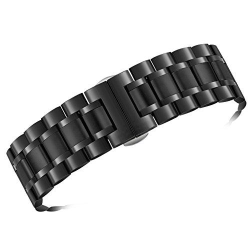 lusso-pesanti-bande-solido-orologio-in-acciaio-nero-23mm-degli-uomini-sia-con-estremita-ricurva-chiu