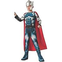 Disfraz de Thor Vengadores Unidos deluxe para niño - 5-7 años
