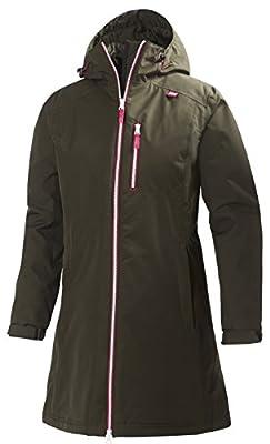 Helly Hansen Damen Mantel W Long Belfast Winter Jacket von Helly Hansen bei Outdoor Shop