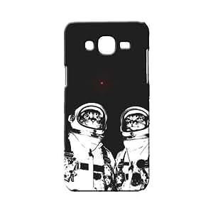 G-STAR Designer 3D Printed Back case cover for Samsung Galaxy J2 - G0104